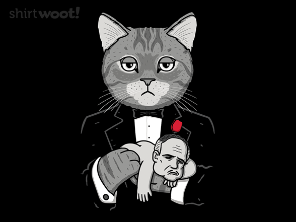 Woot!: The CatFather