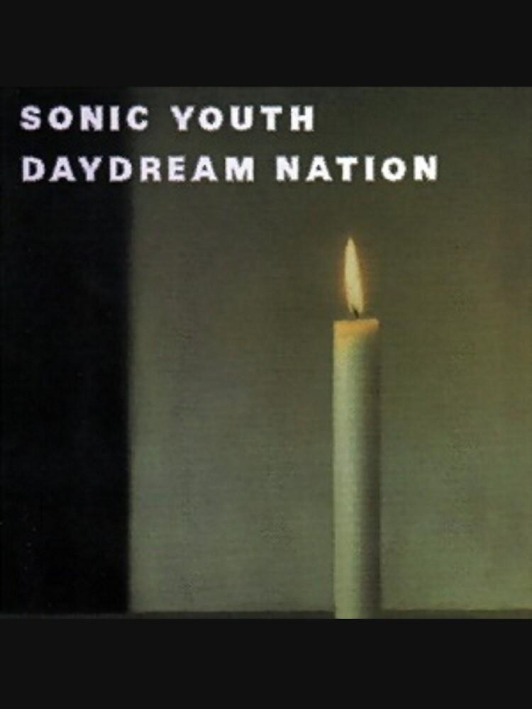 RedBubble: Daydream Nation