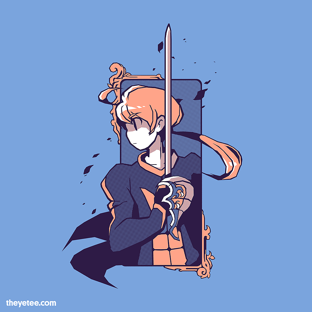 The Yetee: Truth and justice