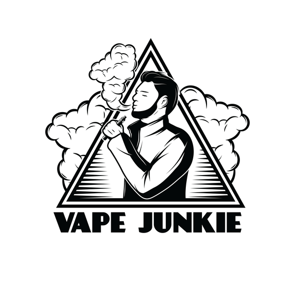 NeatoShop: Vape Smoking Junkie !