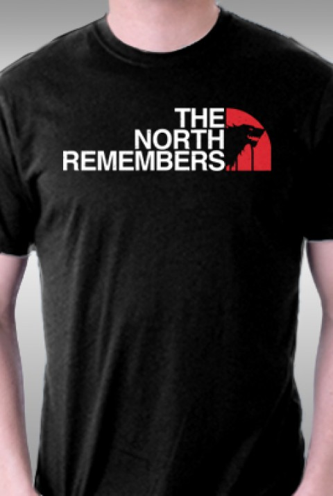 TeeFury: Never Stop Remembering