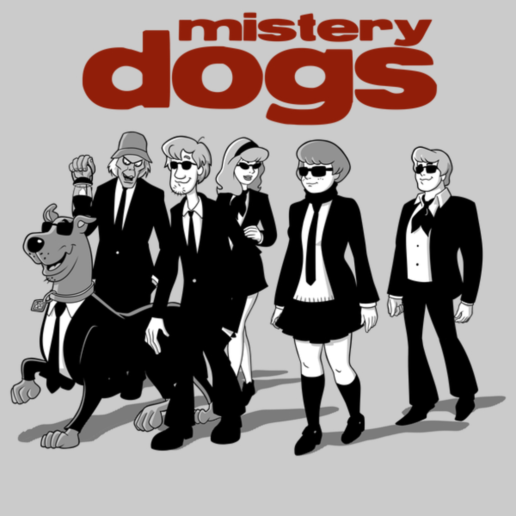 NeatoShop: Mistery Dogs