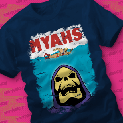 ShirtPunch: MYAHS