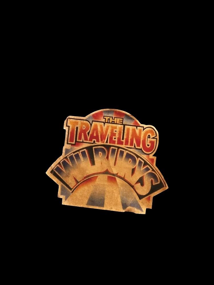 RedBubble: Women_s Traveling Wilburys Collection Basic Waistcoat