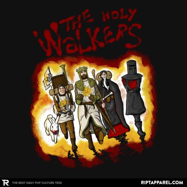 Ript: The Holy Walkers
