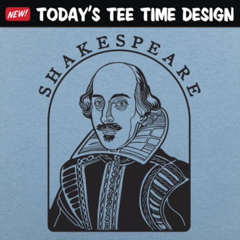 6 Dollar Shirts: Shakespeare