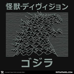 Ript: Kaiju Division  - JP