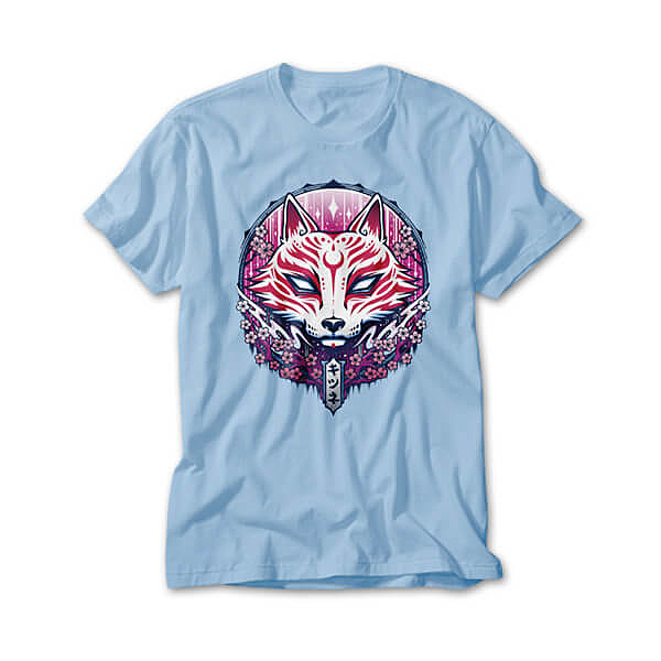 OtherTees: Kitsune