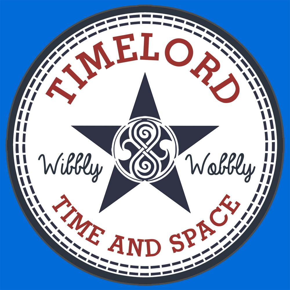 Timelord All Star From Blue Box Tees Day Of The Shirt