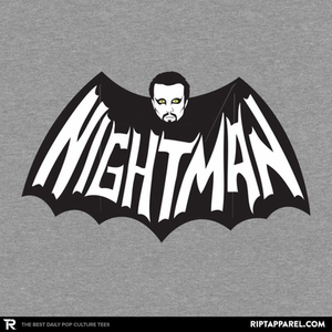 Ript: Nightman Reprint