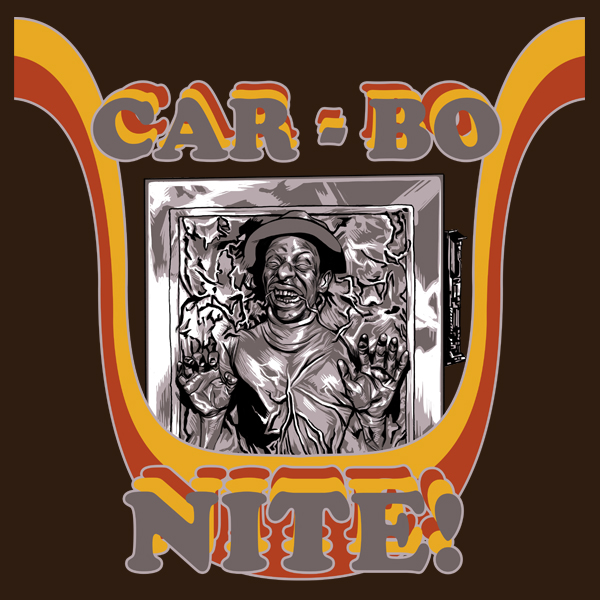 GraphicLab: Kid Car-Bo-Nite!