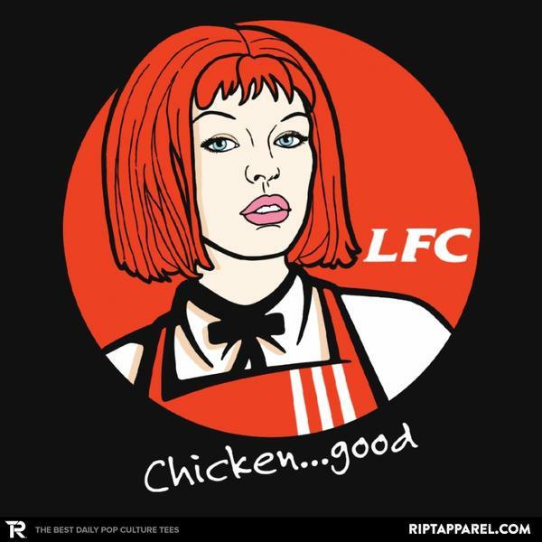 Ript: Chicken Good