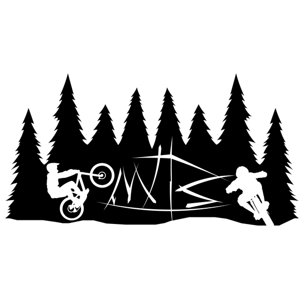 NeatoShop: MTB Blkack Forest