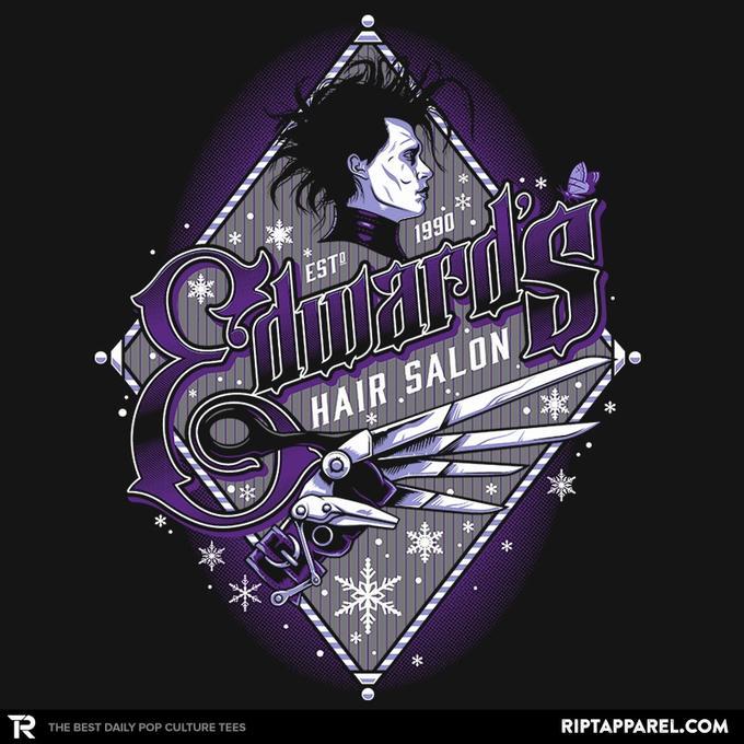 Ript: Edward's Salon