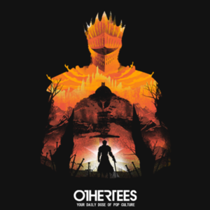 OtherTees: Time to Praise the Sun