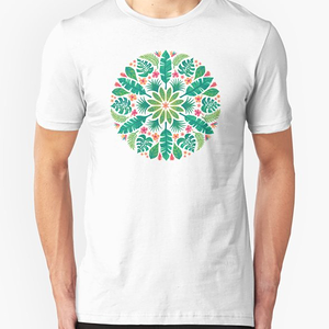 RedBubble: Tropical Sun