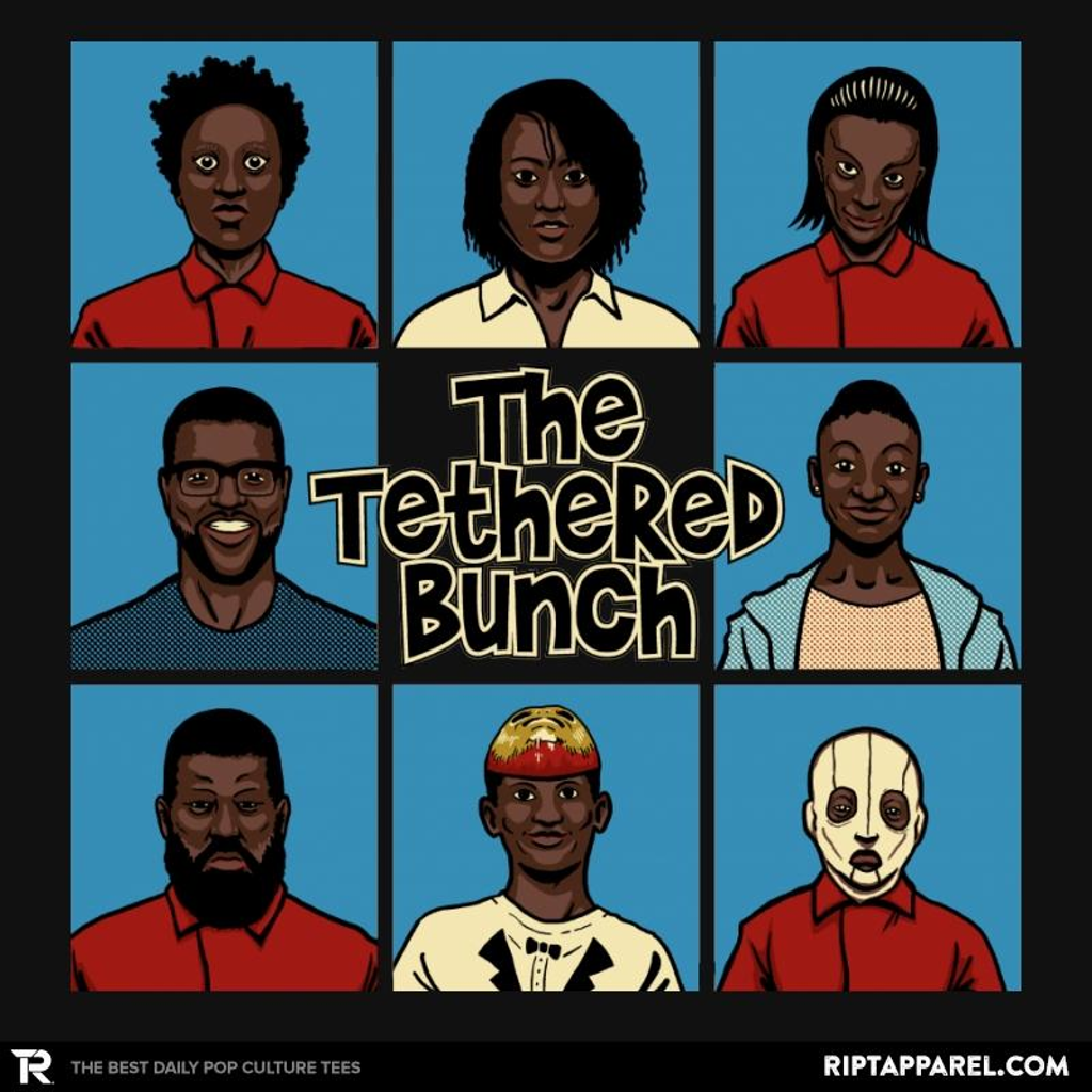 Ript: The Tethered Bunch