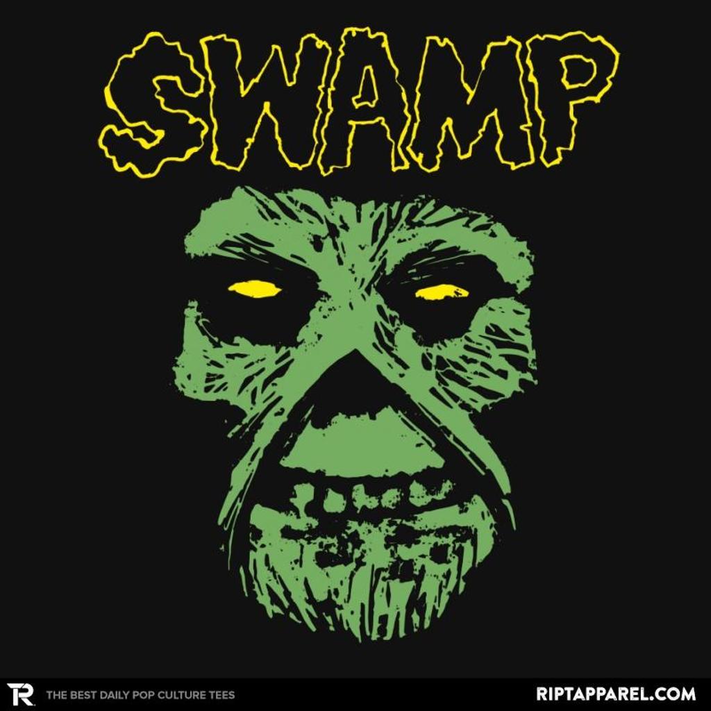 Ript: Swamp