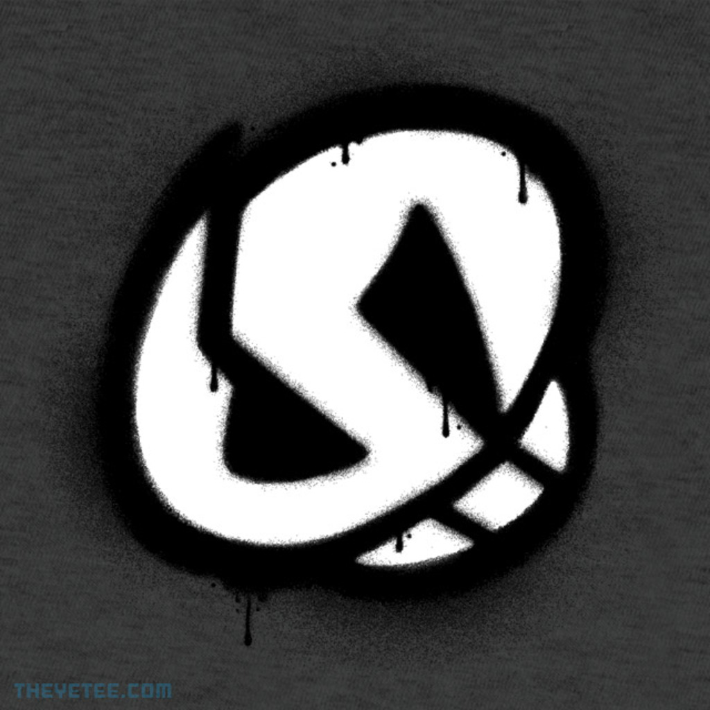 The Yetee: TEAM SKULL