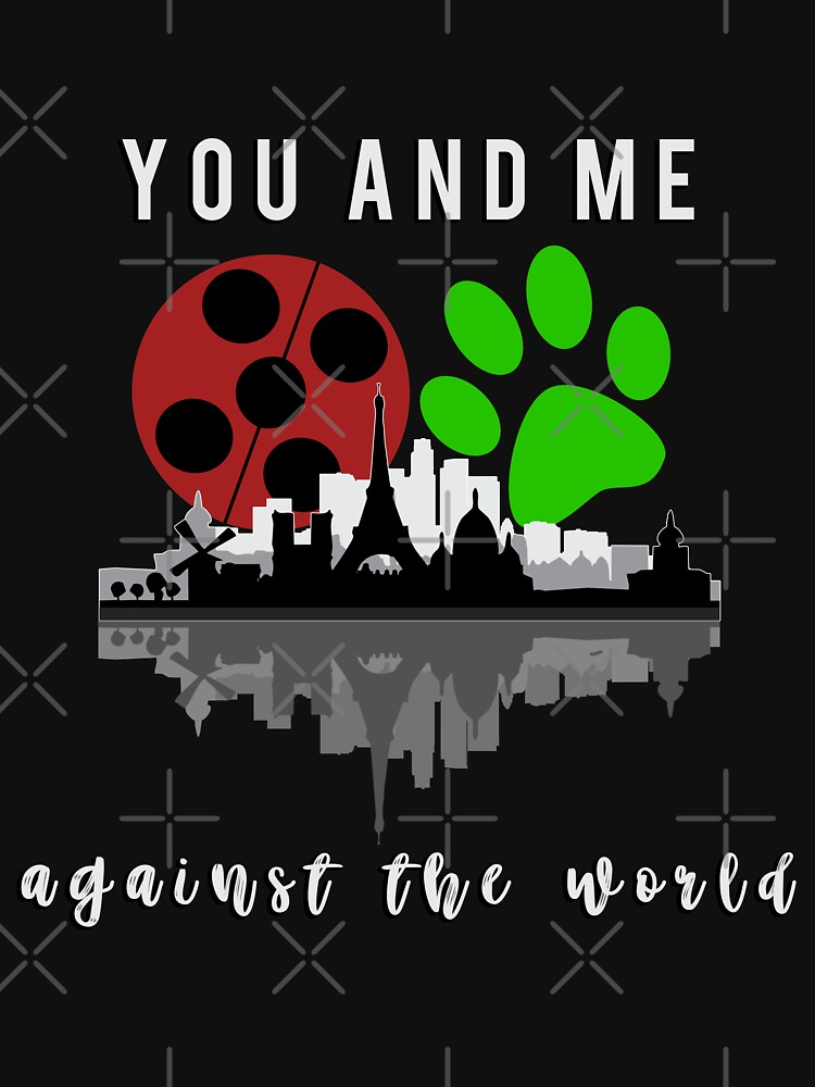 RedBubble: You and me against the world