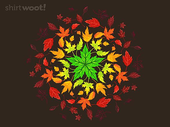 Woot!: Falleidoscope