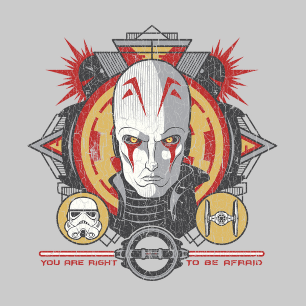 NeatoShop: The Grand Inquisitor