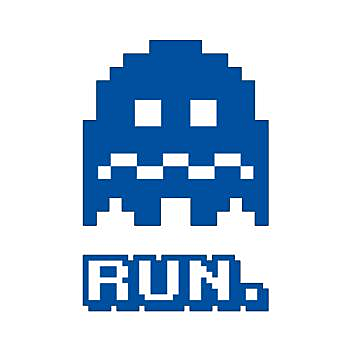 BustedTees: Ghost run