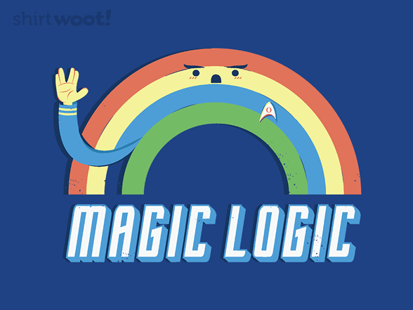 Woot!: Magic Logic