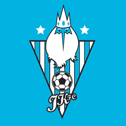 Textual Tees: Ice King FC