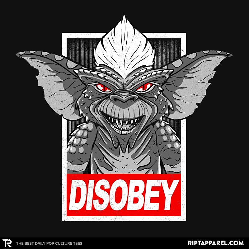 Ript: Disobey The Rules