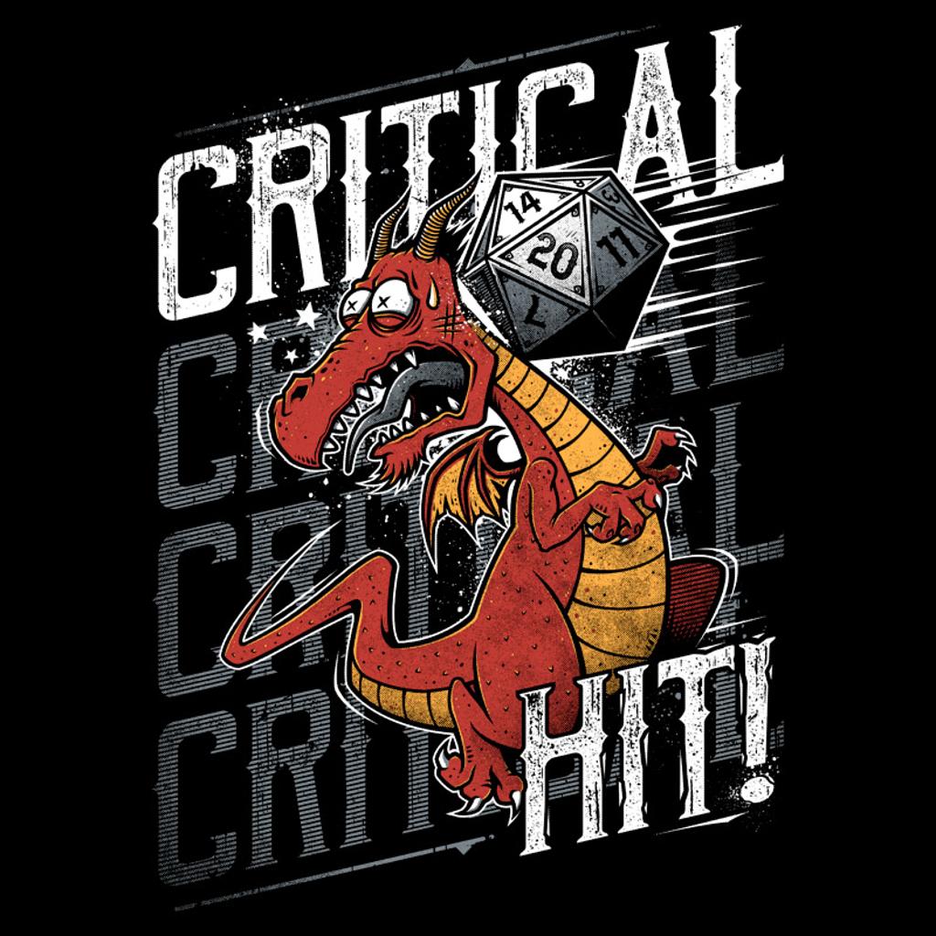 Pampling: Super Critical Hit