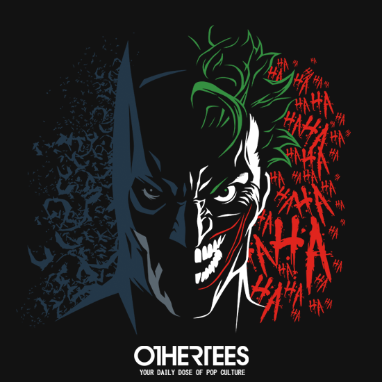 OtherTees: Face to Face