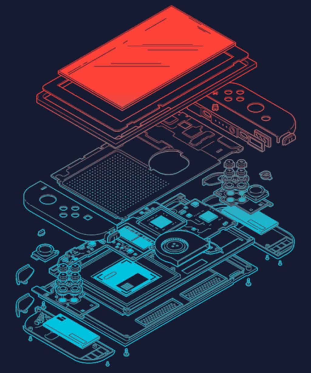 Qwertee: Blueprint