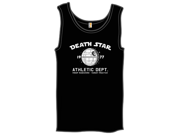 Woot!: Sci-Fitness - Death Star