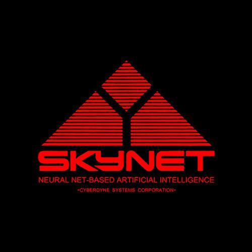 Five Finger Tees: Skynet T-Shirt