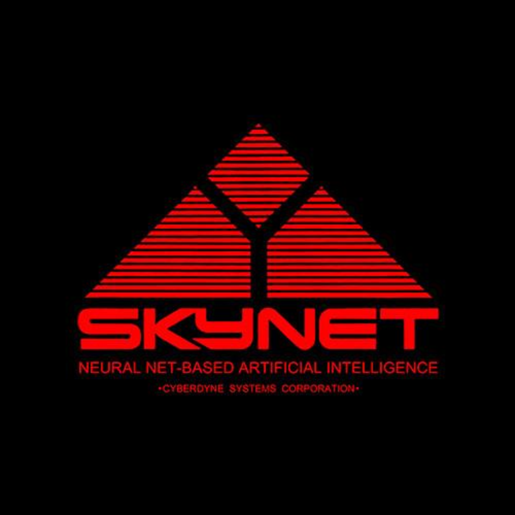 Five Finger Tees: Skynet T-Shirt