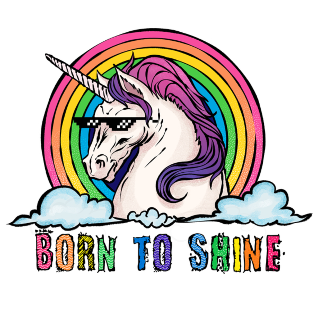 NeatoShop: Born to Shine