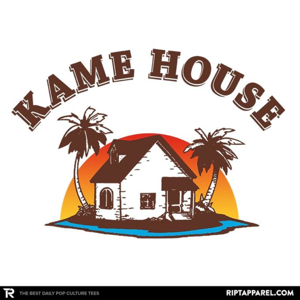 Ript: Kame House