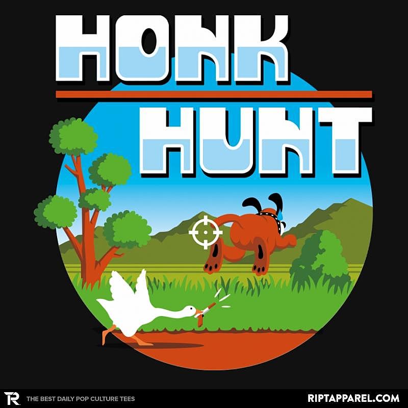 Ript: Honk Hunt