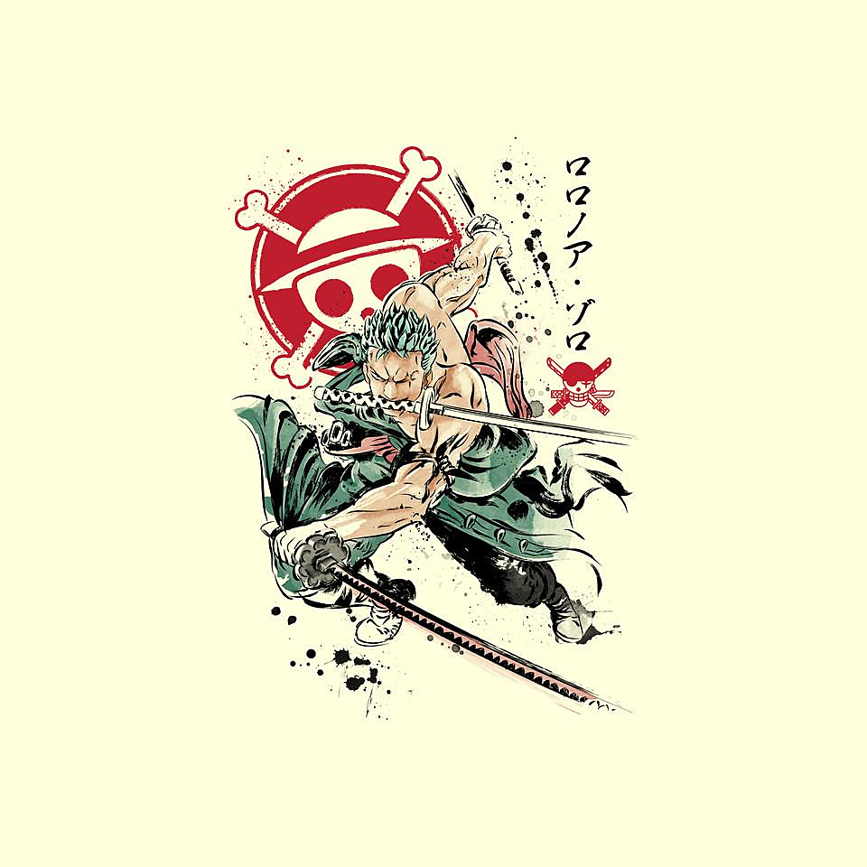 TeeFury: Pirate Hunter
