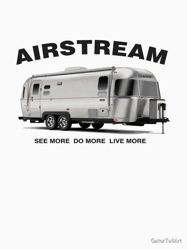 RedBubble: Airstream 1