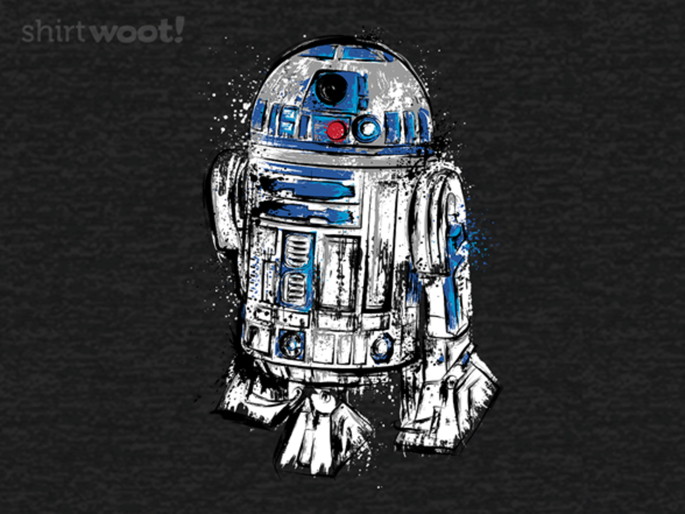Woot!: More than a Droid