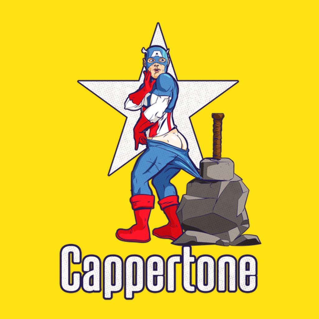 NeatoShop: Cappertone