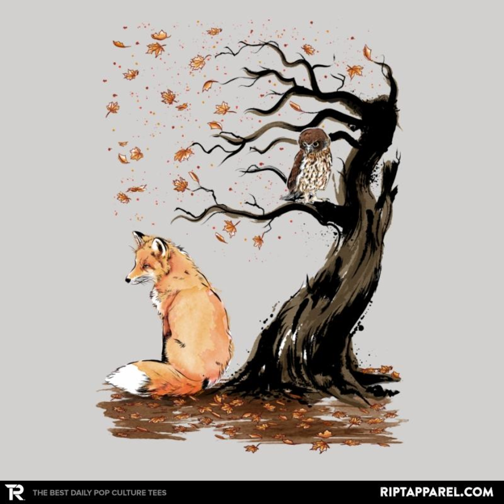 Ript: Winds of Autumn