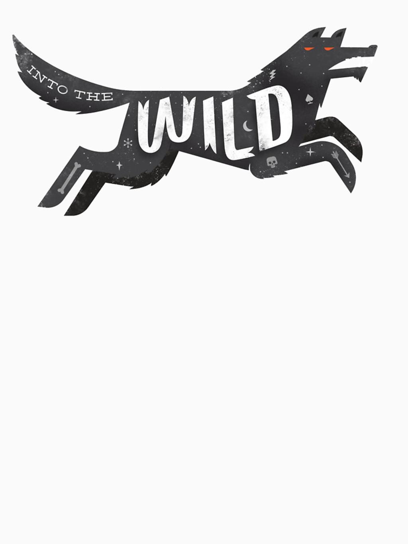 RedBubble: Into the Wild