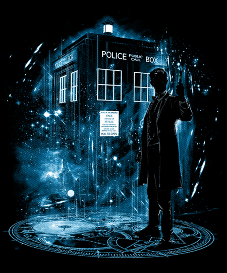 Qwertee: 11th time storm