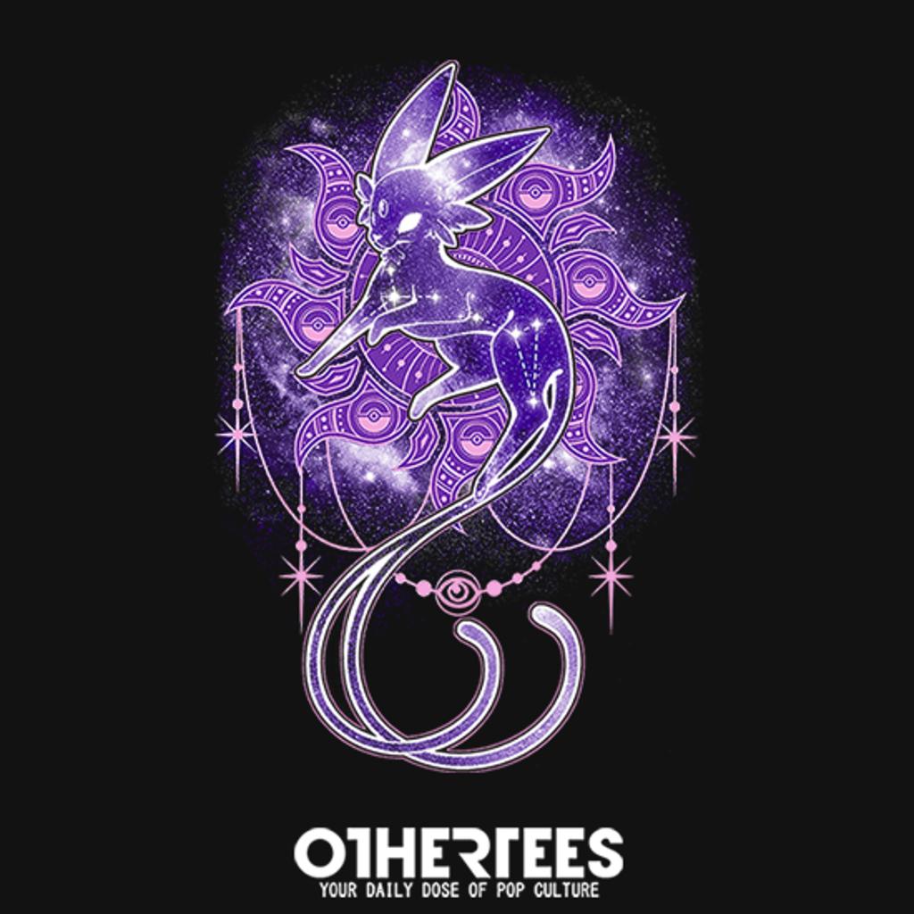 OtherTees: Starry Sun