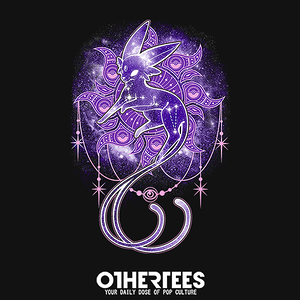 OtherTees: Starry Sun
