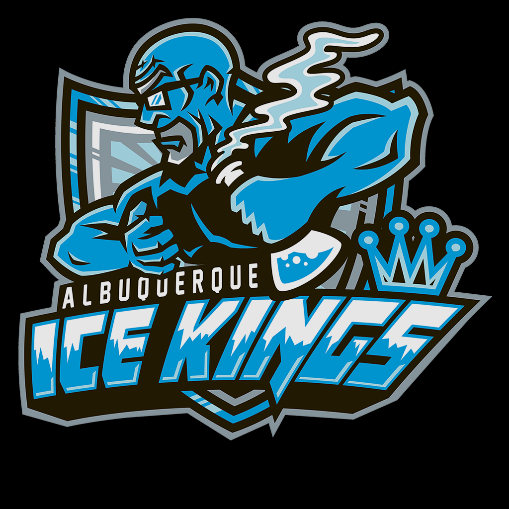 Pop-Up Tee: Ice Kings