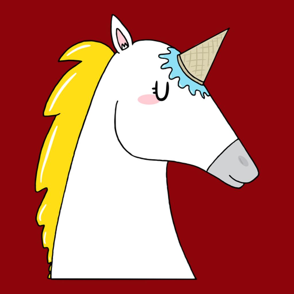 NeatoShop: Undercover unicorn